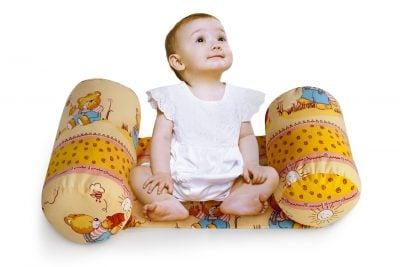 Biztonsági párna babáknak Honey modellek