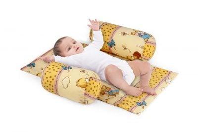 Biztonsági védő és takaró a babáknak, Honey modellek