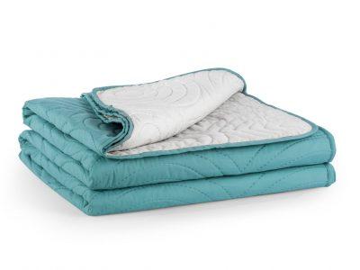 """Ágytakaró szett """"Turquoise"""""""