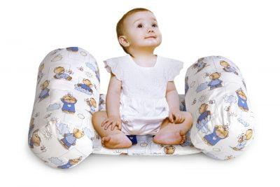 Biztonsági párna babáknak, Maci modellek