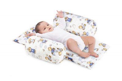 Biztonsági védő és takaró a babáknak, Maci modellek