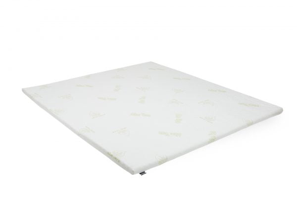 Somnart Memory Air Foam Aloe Vera Topper 160×200 cm