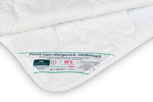 Somnart HypoallergenicMed paplan a meleg évszakra – 150×200