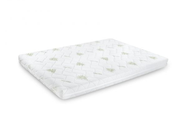 Somnart Comfort 4Family Aloe Vera Matrac – 200×200 cm