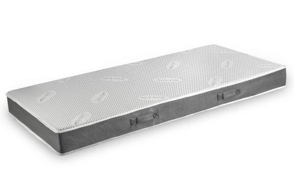 Domine MultiSuport Silver Memory Matrac 160×200 cm