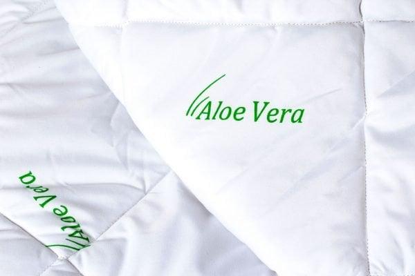 Somnart Aloe Vera steppelt paplan