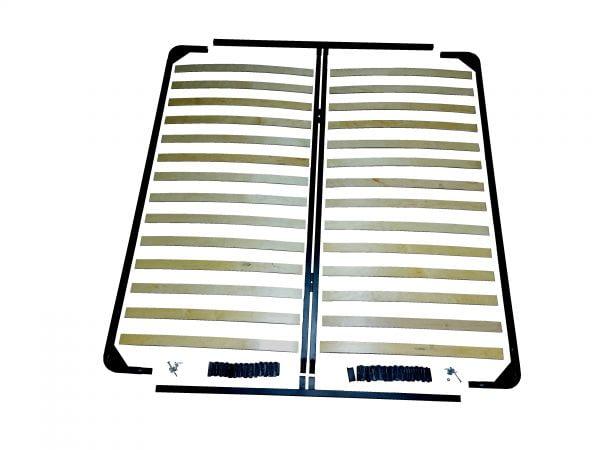 Premium szétszerelhető ágybetét – 160×200 cm