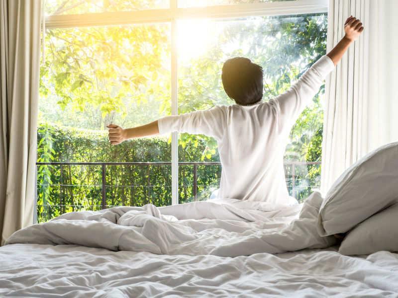 Melyek a legmegfelelőbb órák az alvásra