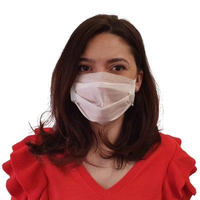 masca de fata (pentru gura si nas)