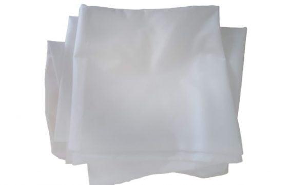 Eldobható ágynemű szett polipropilénből