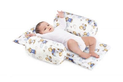 Biztonsági védő és takaró a babáknak, Medve modellek