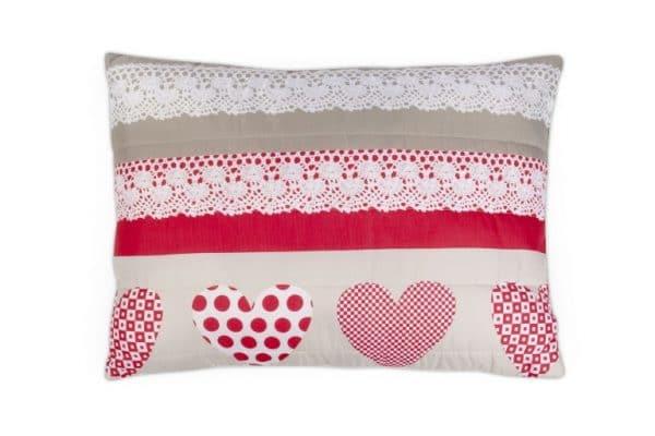 Somnart Love párna 50×70 cm