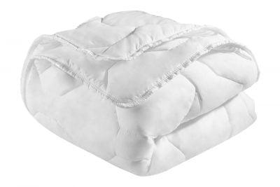 Somnart baba könnyű paplan, mikroszálas, fehér – 100×140