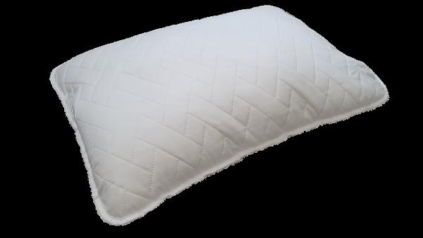Somnomed antimikrobiális és gombaellenes párna 95 ° C-on mosható – 40 x 40 cm