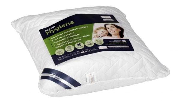 Somnart Hygiena Antistatic Hidrofil párna – 60 x 60 cm