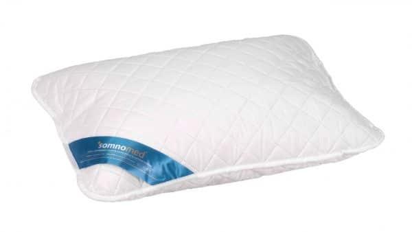 Somnomed antimikrobiális és gombaellenes párna 95 ° C-on mosható – 50 x 70 cm