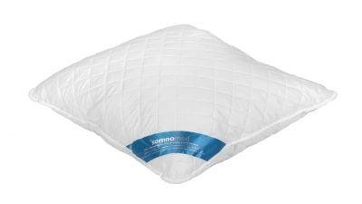 Somnomed antimikrobiális és gombaellenes párna 95 ° C-on mosható – 70 x 70 cm