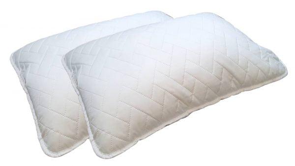 Készlet 2 párna Somnart Hygiene Antistatic Hydrophilic – 50 x 70 cm