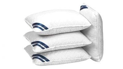 Készlet 4 párna Somnart Hygiene Antistatic Hydrophilic – 50 x 70 cm